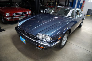 Picture of 1989 Jaguar XJS V12 Coupe with 41K orig miles SOLD