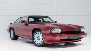 Picture of 1993 WANTED - LHD Jaguar XJRS 6.0 - Facelift model, or Post '90. For Sale