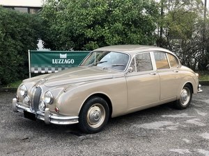 Picture of 1966 Jaguar - MKII 2.4 For Sale