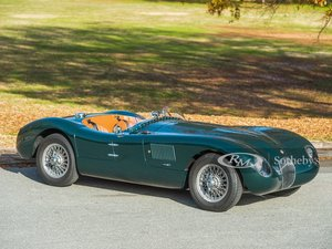 Picture of 2015 Jaguar C-Type Evolution by Proteus For Sale by Auction