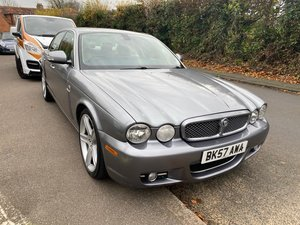 Picture of 2007 Jaguar XJ6 2.7 DIESEL