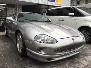 Picture of 1999 JAGUAR XKR 4.0 SUPERCHARGER * FULL ARDEN AERO KIT & WHEELS * For Sale