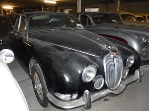 Picture of Jaguar 3.8S type 1965 6 cyl. 3.8L For Sale