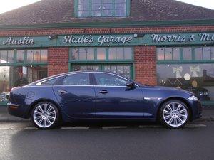 Picture of 2010 Jaguar XJ V6 D Portfolio SOLD