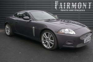 Picture of 2007 Jaguar XKR 4.2 Supercharged For Sale