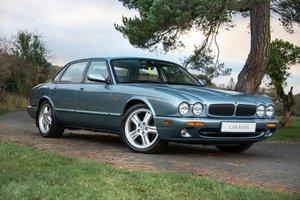 Picture of 2002 Jaguar XJ8 Sport For Sale