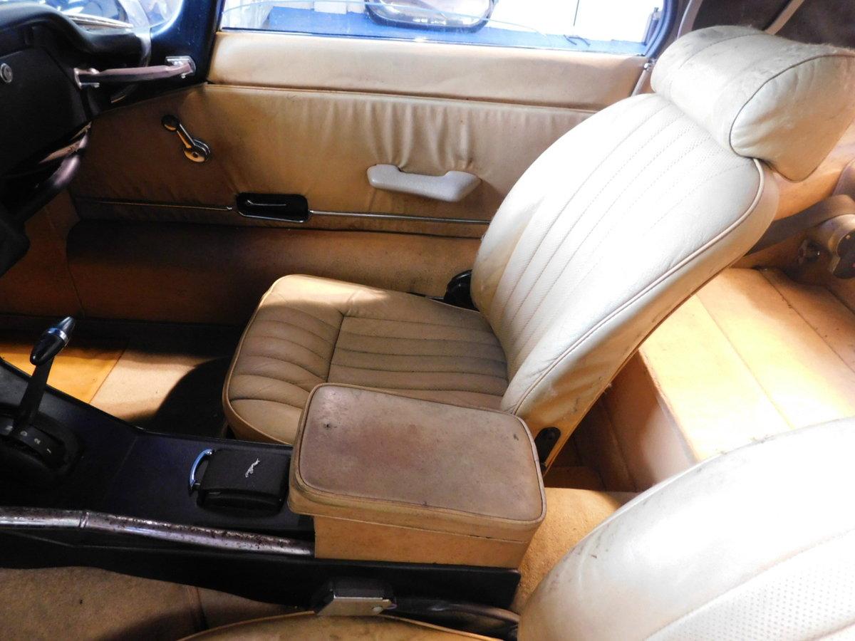 1974 JAGUAR E TYPE V12 ROADSTER For Sale (picture 21 of 25)