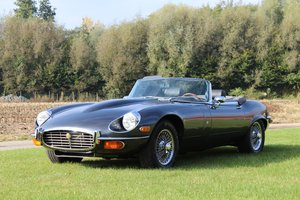 Picture of Jaguar E-type S3 V12 Roadster 1973 LHD For Sale