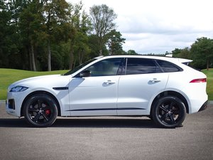 Picture of 2018 Jaguar F-PACE For Sale