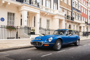 Picture of 1973 Jaguar E-Type Series III V12 FHC - 52,000 Miles For Sale