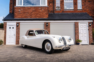 Picture of 1954 Jaguar XK120 Drophead Coupe - LHD - Trades Welcome For Sale
