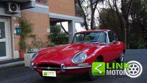 Picture of JAGUAR - E TYPE 2+2 ANNO 1967 ISCRITTA ASI, CONSERVATA. For Sale