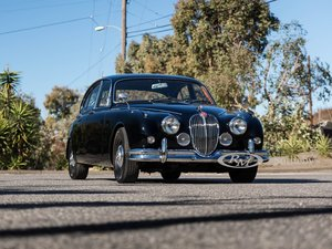 Picture of 1967 Jaguar Mark II 3.4  For Sale by Auction