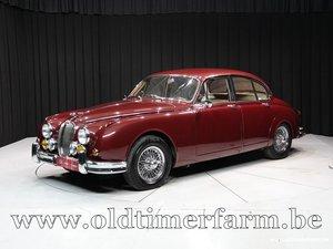 Picture of 1966 Jaguar MK II 3.4 '66 For Sale