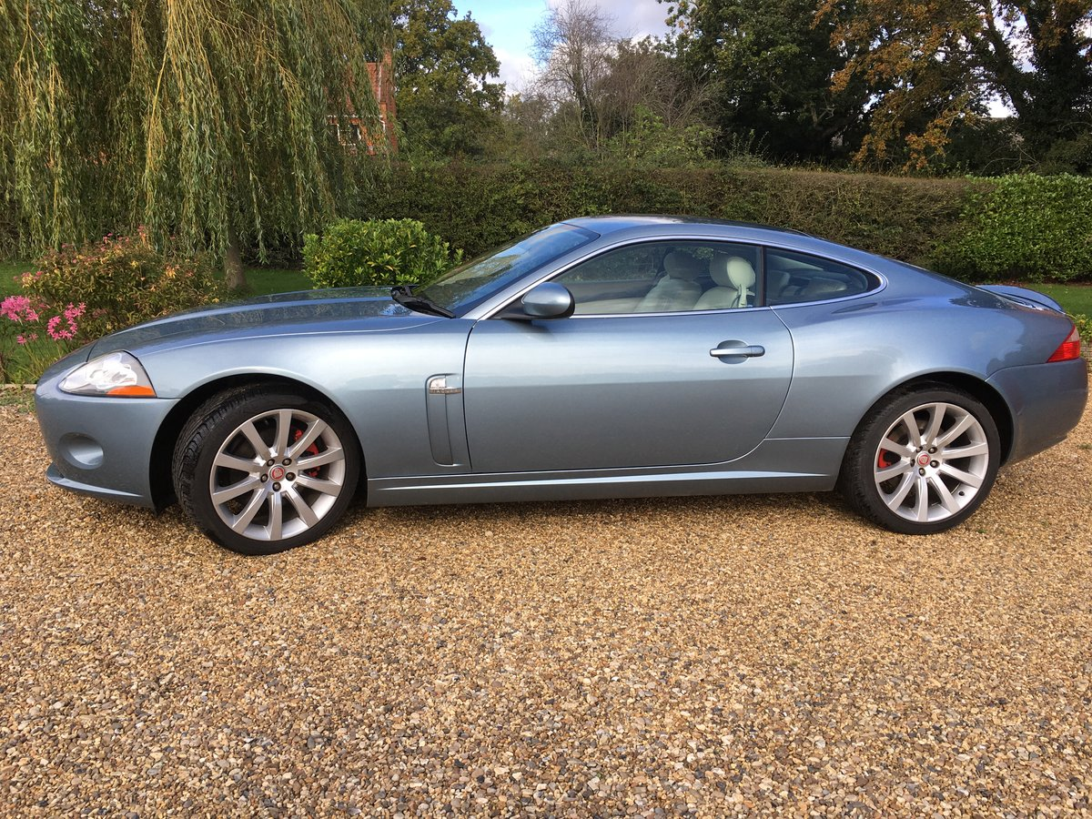 2006 Stunning XK For Sale (picture 1 of 9)