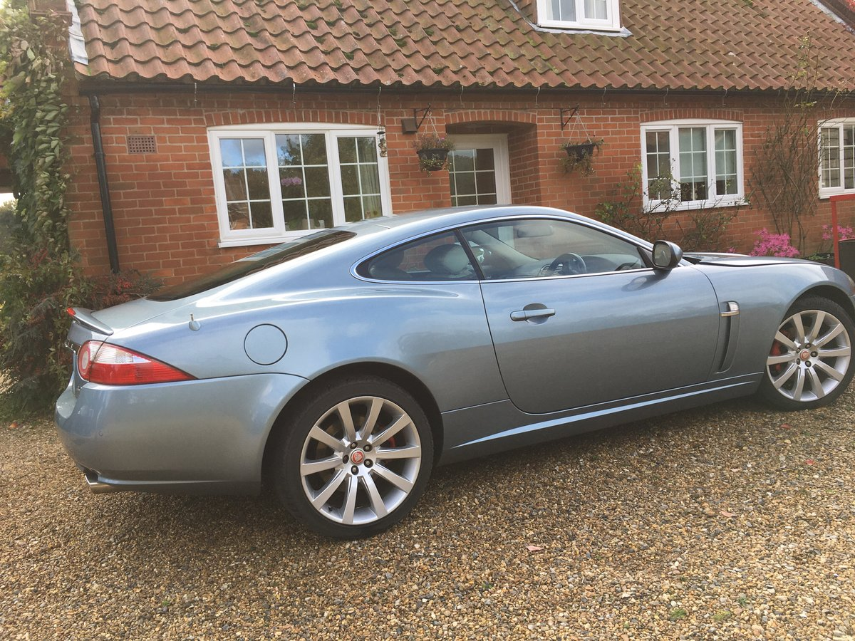 2006 Stunning XK For Sale (picture 2 of 9)