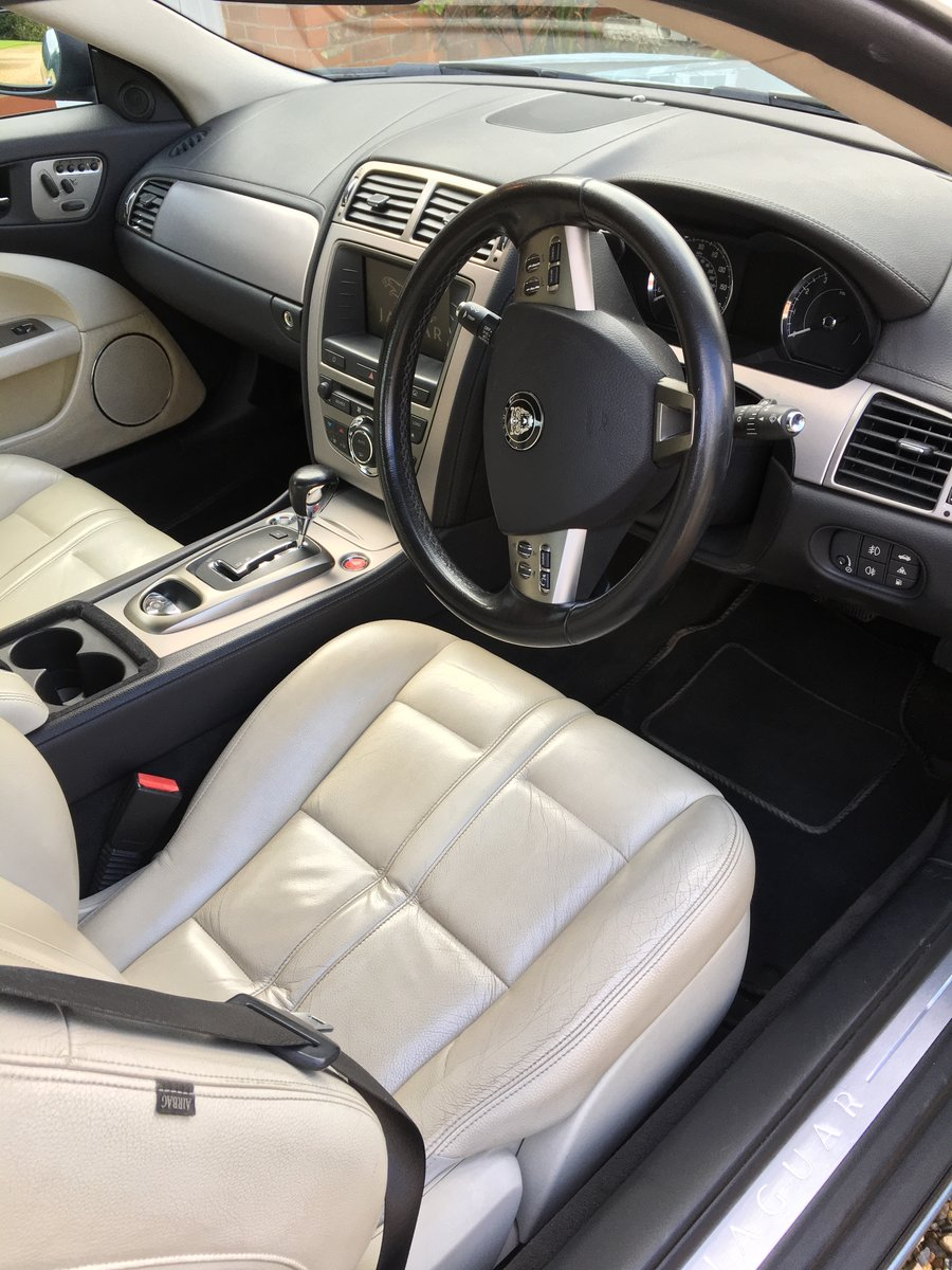 2006 Stunning XK For Sale (picture 3 of 9)