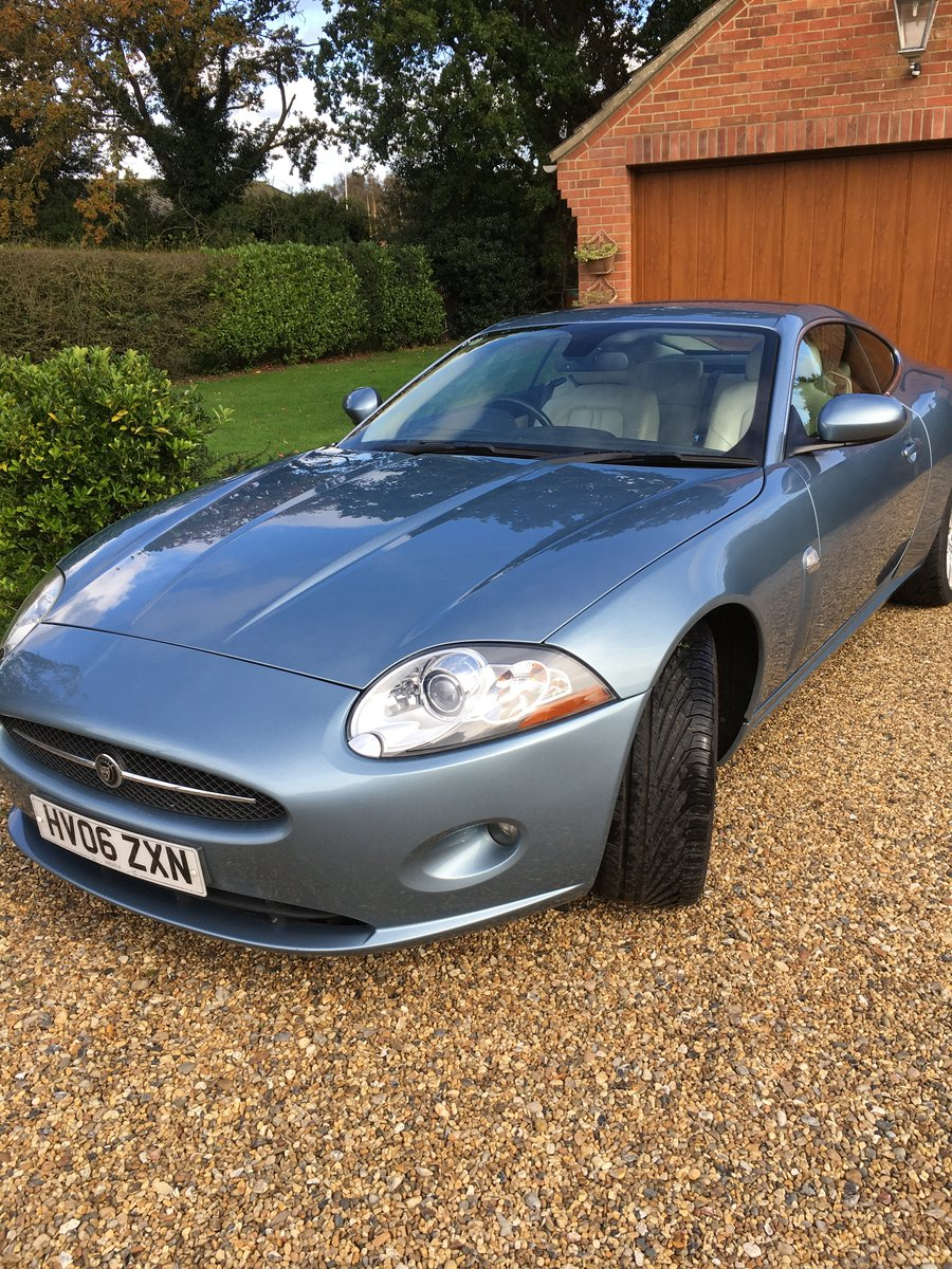 2006 Stunning XK For Sale (picture 6 of 9)