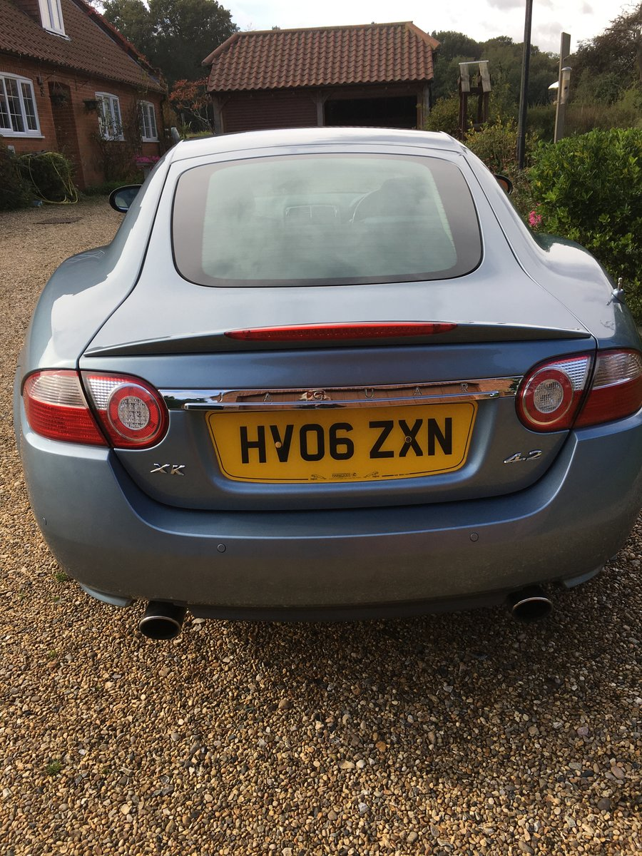 2006 Stunning XK For Sale (picture 9 of 9)