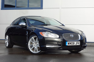 Jaguar XF 3.0 Auto *SOLD WILL BUY JAGUAR FOR STOCK*