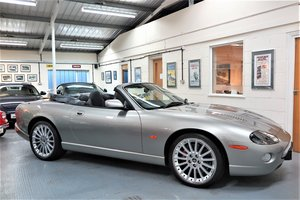 Picture of 2006 Jagauar XKR 4.2S Cabriolet - ONLY 17K Miles For Sale
