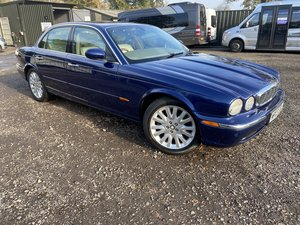 Picture of 2003 Beautiful Jaguar Xj6 PETROL over 9.5k spent on maintenence For Sale