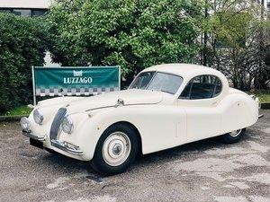 Picture of 1953 Jaguar XK 120 FHC For Sale