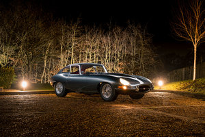 Picture of 1962 Jaguar 3.8 E Type FHC S1 For Sale