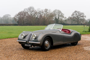 Picture of 1951 Jaguar XK120 Roadster For Sale