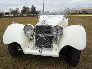 Picture of 1936 Jaguar SS100 Suffolk recreation For Sale