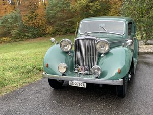 Picture of 1947 early postwar Jaguar For Sale