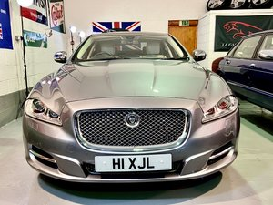 Jaguar XJ 3.0d V6 Portfolio Auto - Showroom Condition!!