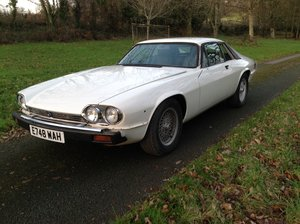 Picture of 1988 Jaguar XJS V12 HE For Sale