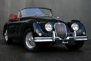 Picture of 1961 Jaguar XK 150 3.8 DHC Automatic LHD For Sale