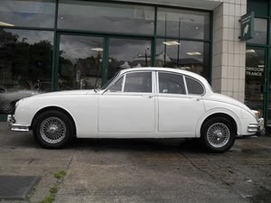 Picture of 1960 Jaguar MK2 3.8 RHD Just restored with invoices @ circa £46k