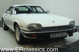 Picture of Jaguar XJS Coupe 1988 European car For Sale