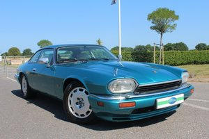 Picture of 1995 Jgguar XJS 4.0 Celebration. For Sale