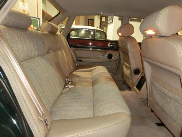 JAGUAR XJ6 3,2 (XJ40) - 1991 For Sale | Car And Classic