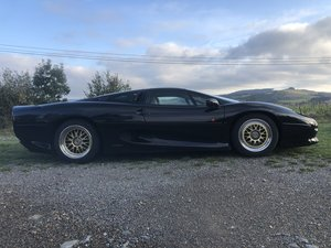 Picture of 1992  Jaguar XJ220 SuperCar Fully Restored 2012
