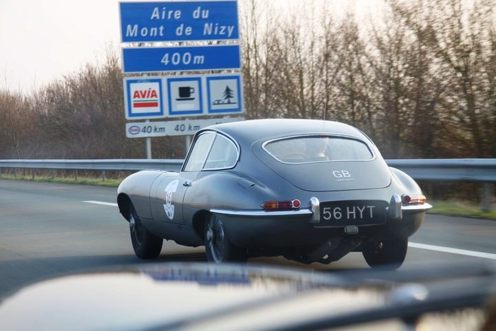 1962 An iconic E-Type, perfect for the 60th Anniversary. For Sale (picture 4 of 6)