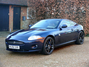 Picture of 2006 Jaguar XK 4.2 V8 Coupe For Sale