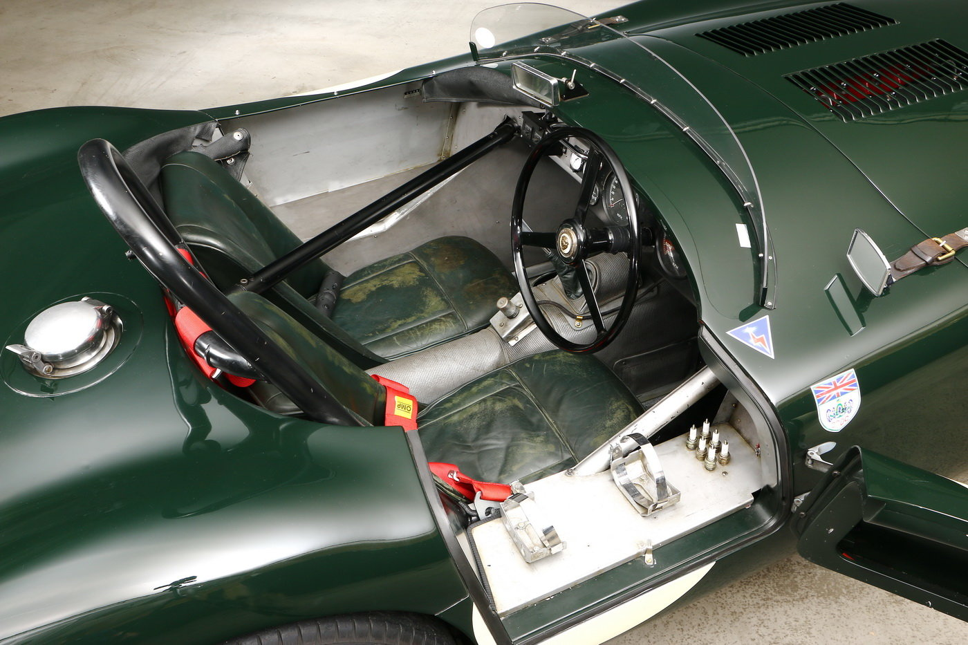 1953 C-Type Competition Roadster For Sale (picture 7 of 12)