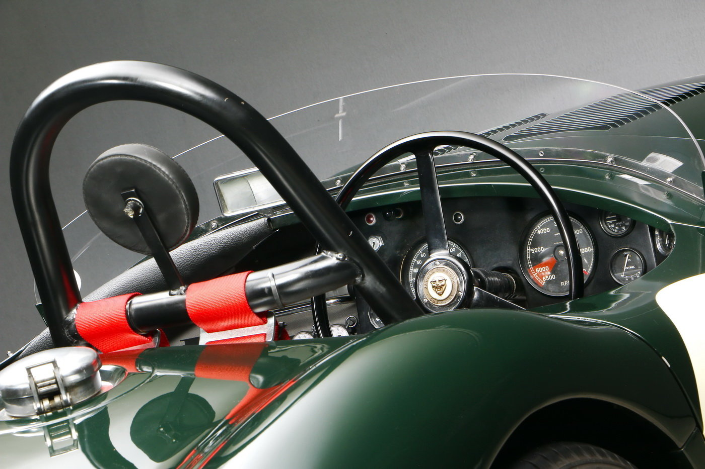 1953 C-Type Competition Roadster For Sale (picture 8 of 12)