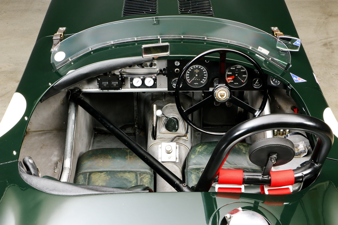 1953 C-Type Competition Roadster For Sale (picture 9 of 12)