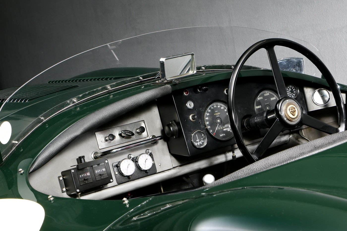 1953 C-Type Competition Roadster For Sale (picture 10 of 12)