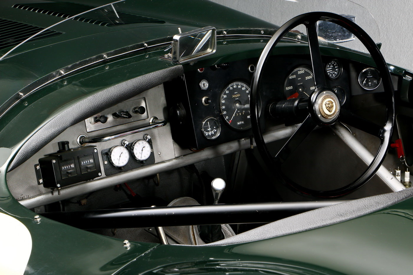 1953 C-Type Competition Roadster For Sale (picture 11 of 12)