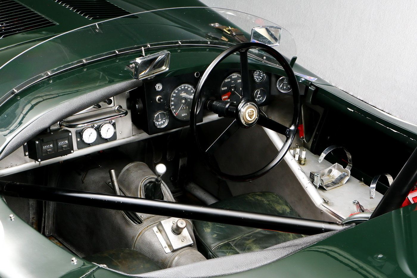 1953 C-Type Competition Roadster For Sale (picture 12 of 12)