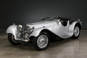 Picture of 1938 SS 100 3,5 ltr. Roadster For Sale