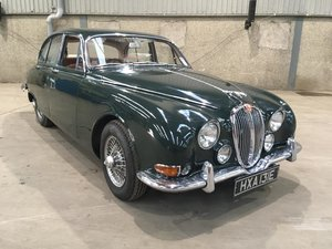 Picture of 1966 Jaguar S Type For Sale by Auction