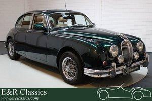 Picture of Jaguar MK2 Beacham restored, 24,422 km 1963 For Sale